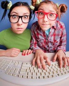 geekgirls