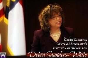 Debra Saunders White