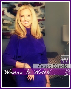 Janet Ward Black