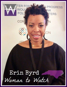 Erin Byrd Woman to Watch-- updated photo