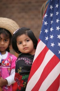 Undocumented Kids