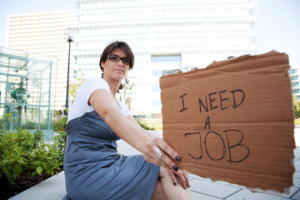 woman-unemployed