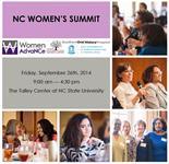 2014 NC Women's Summit