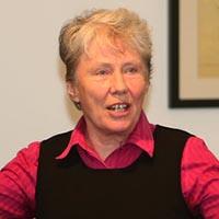 Maria Klawe