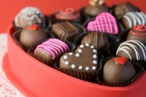 Gift valentines day