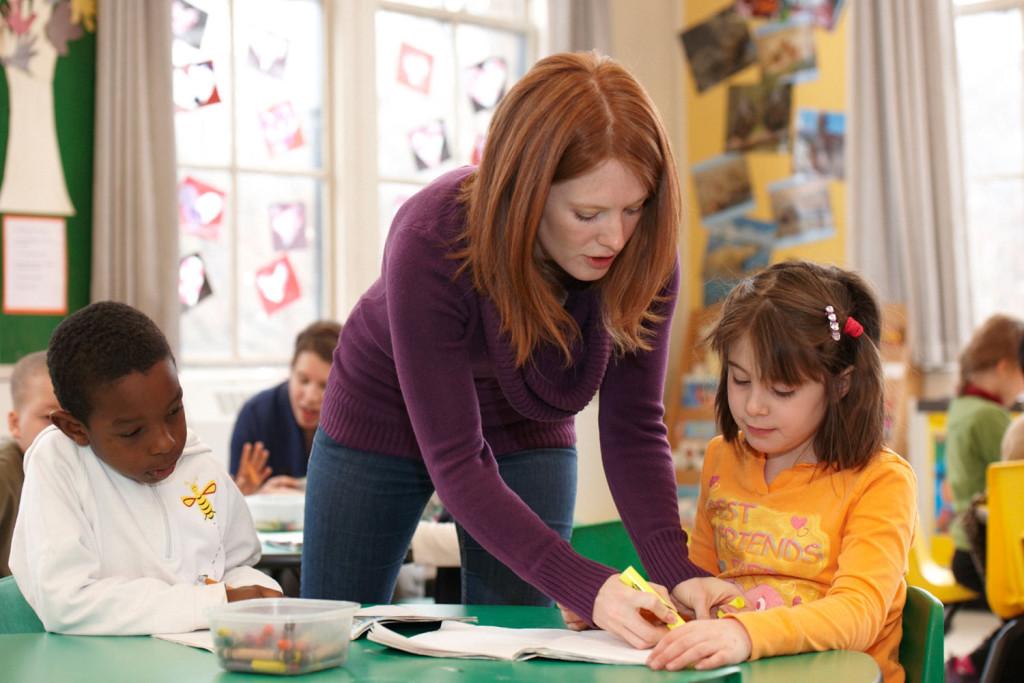 Does teacher pay affect student achievement women advance