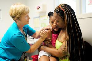 vaccination schools